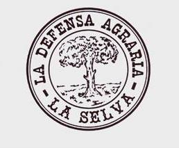 47è concurs literari de la DefensaAgrària